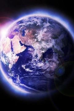 3D地球风光