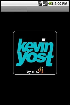 Kevin Yost by mix.dj