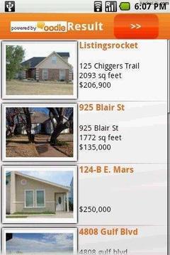 公寓和房地产租信息