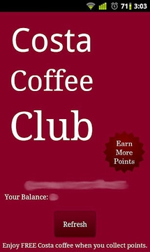 Costa Coffee Club (Unofficial)