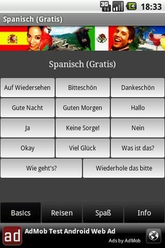 Talk Spanish (Free)