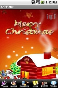 最佳圣诞集合