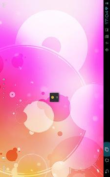 Screen On Widget