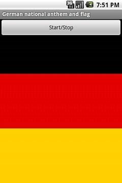 德国国旗和国歌