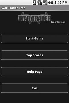 War Trader Free