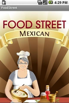 Food Street-Mexican