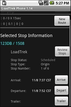 LoadTrek.phone