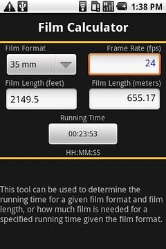 Kodak Cinema Tools