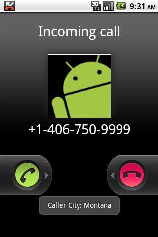 电话号码追踪器