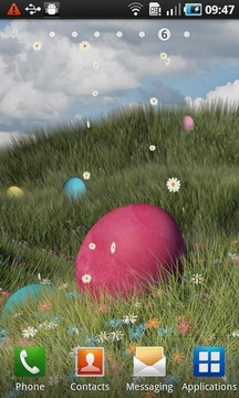 Easter Live Wallpaper