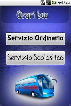Orari Bus