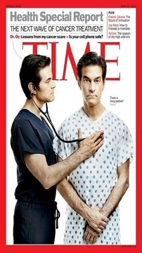 TIME Magazine - Tablet