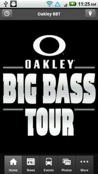 Oakley BBT