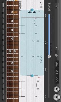终极吉他标签