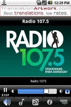 Radio 107,5