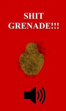Shit Grenade