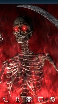 ★地狱火骷髅免费