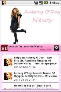Aubrey O