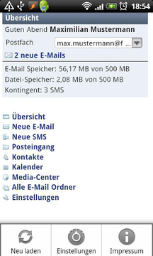 freenetMail