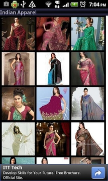 Ethnic Indian Fashion