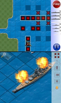 Great Fleet Battles