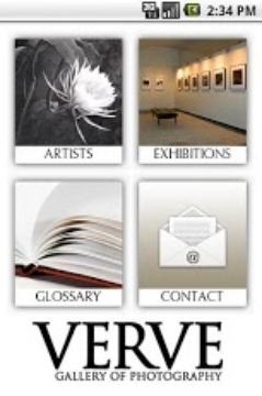 VERVE Gallery