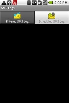 提前SMS短信管理|演示