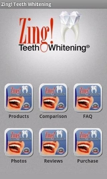 Zing! Teeth Whitening