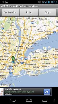 每站:纽约北铁