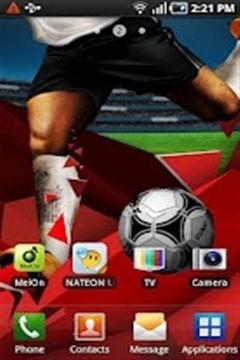 足球壁纸(高清版)