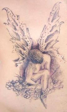 纹身图案库