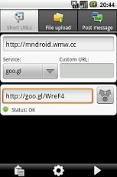 URLy - URL缩短