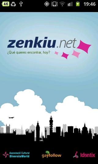 Zenkiu