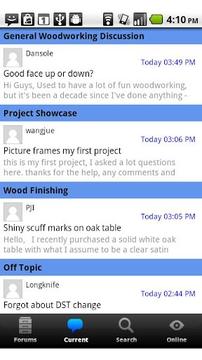 木工说论坛 Woodworking Talk Forum