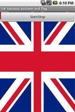 英国国歌和国旗