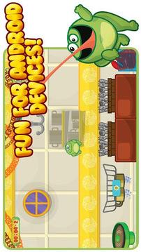 青蛙逃生记(Toad Escape Lite)