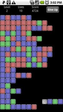 Block Break
