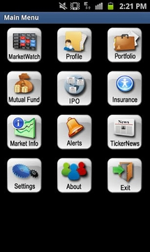 MarketView Mobile®