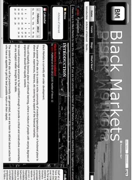 BlackMarkets