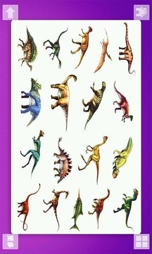 宝宝识恐龙