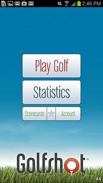 Golfshot Lite