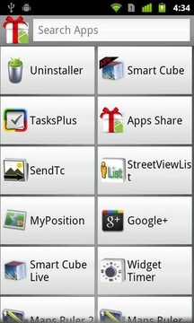 Apps Share