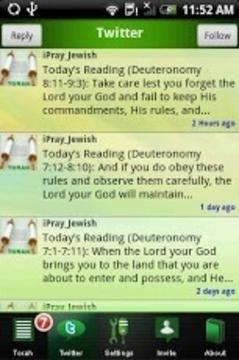 iPray Jewish