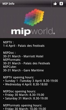 MIPWorld