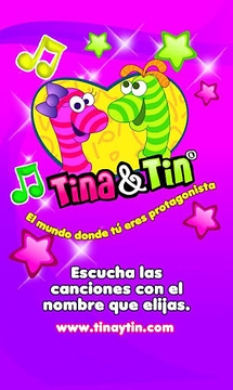 Tina y Tin Free