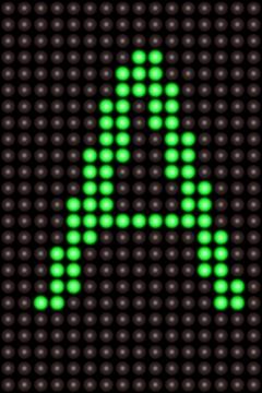 霓虹LED灯