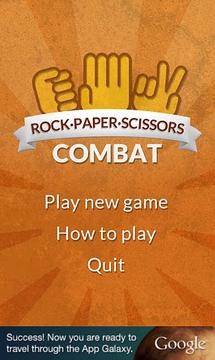 RPS Combat