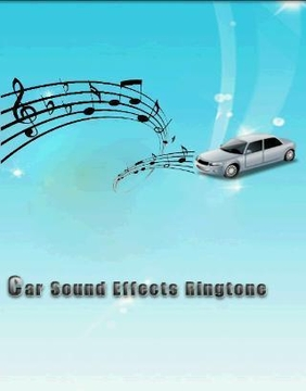 Car Sound Effects Ringtone