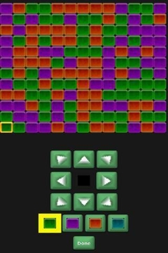 Cube Crash Solver