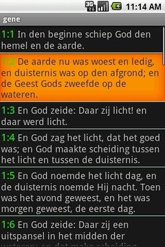 荷兰圣经Statenvertaling